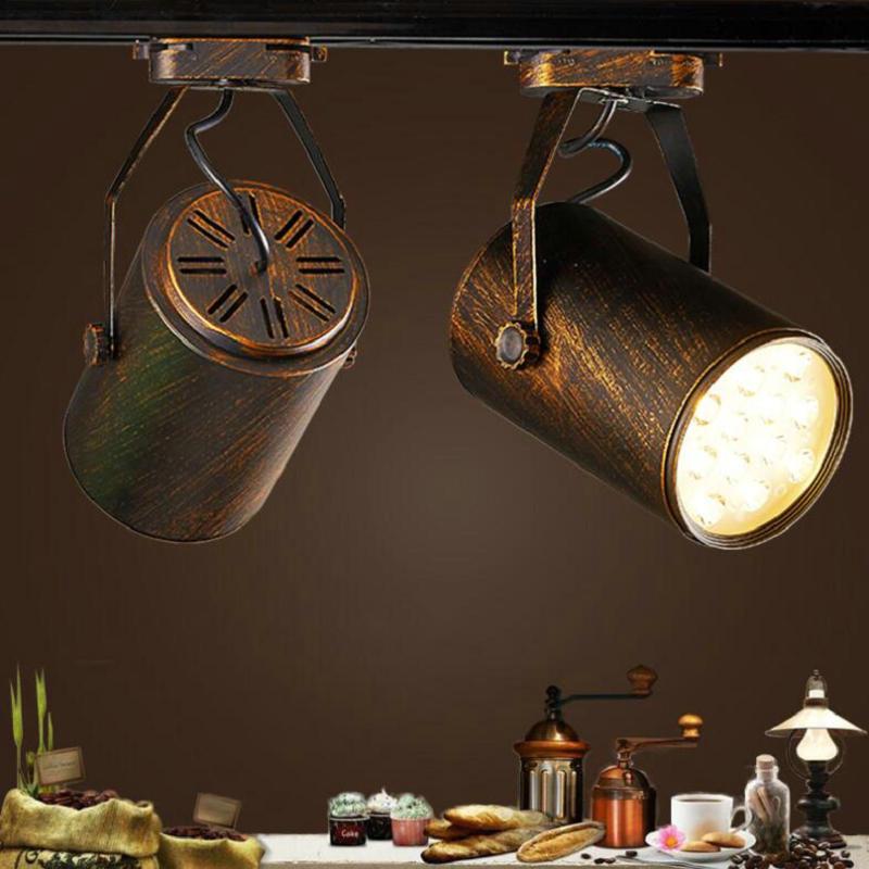 30w Led Track Lighting Fixtures: High Brightness 18W LED Track Light Lamp 30W 20W Track
