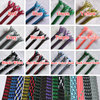4mm Braided Soft PP Cotton Yarn + PET Expandable Sleeving Wire Cable Protect