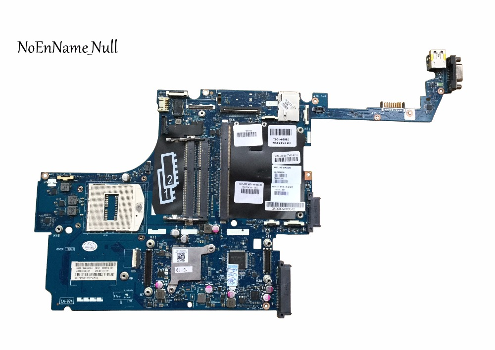 FOR HP ZBOOK 15 SERIES Motherboard 734304-501 734304-001 734304-601 tested