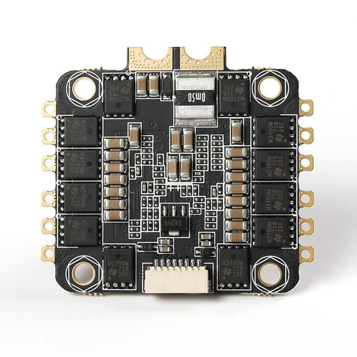 Специальное издание REV35 35A 30A BLheli_S 3-6S 4 в 1 ESC встроенный датчик тока для RC Racer Racing FPV Drone, запасные части