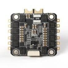 Edição especial rev35 35a 30a blheli_s 3-6 s 4 em 1 sensor atual incorporado esc para rc racer racing fpv zangão peças de reposição