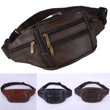 Fanny Pack Bum Bag Festival Waist Belt Pouch Travel Sport Holiday Money Wallet Unisex Purse Hip Packs