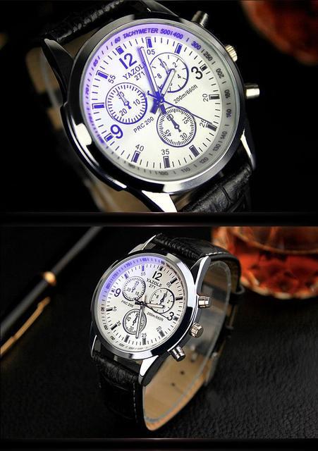 Zegarek Męski Yazole