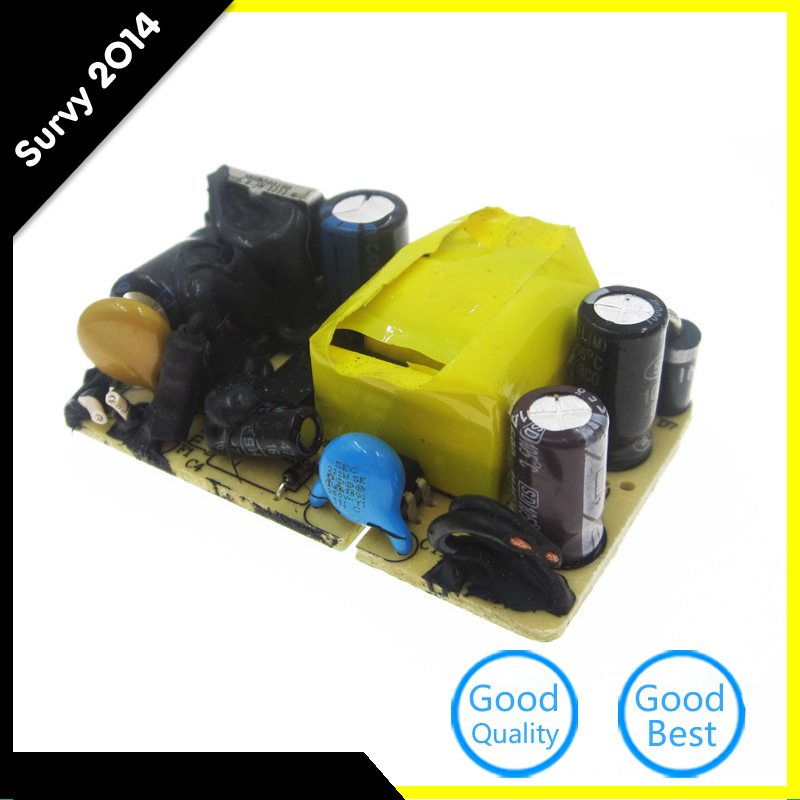 AC-DC 5V 2.5A Switching Power Supply Module 5V 2500MA Bare Circuit Board for Replace/Repair ac dc 12v 2 5a switching power supply board replace repair module 2500ma 828 promotion