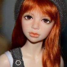 BJD SD кукла 1/4 benny подарок на день рождения высокое качество шарнирная кукла игрушки подарок кукла модель Ню коллекция