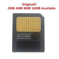 64 M SM כרטיס חכם מדיה כרטיס 64 M SmartMedia SM זיכרון כרטיס