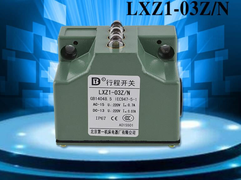 LXZ1-03Z / N high-precision combination of travel switch wheel type 660v ui 10a ith 8 terminals rotary cam universal changeover combination switch