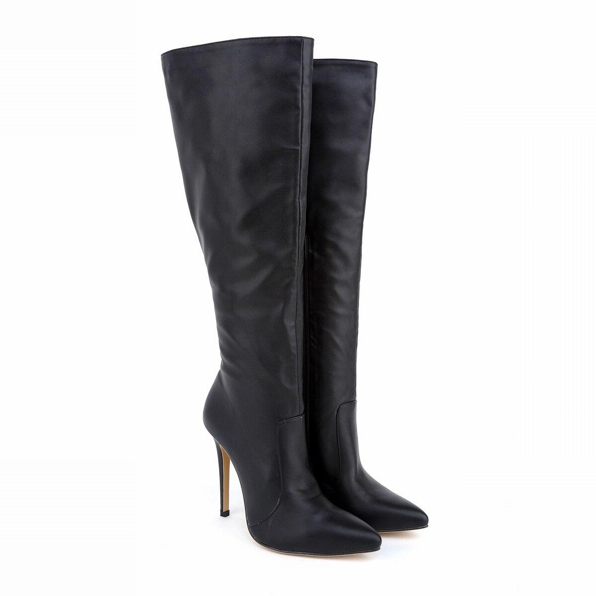 Online Get Cheap Wide Calf Boots -Aliexpress.com   Alibaba Group