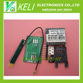 Бесплатная Доставка 1 ШТ. DIY KIT GSM M590 GPRS gsm модуль Служба коротких Сообщений SMS проекта модуля для Arduino дистанционного зондирования сигнализация