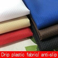 100 см * 150 см Ткань в горошек, немнущаяся ткань, сделай сам ткань для пошива; Нескользящая подошва; Анти-скольжения носки-тапочки, Одна деталь
