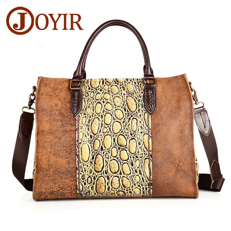 JOYIR Luxury Handbags Women Bags Designer Genuine Leather Crossbody bags High Quality Tote Bag Shoulder Bags Bolsa Feminina 2040 2017 new charming designer genuine leather luxury women handbag high quality ladies hobo bags shoulder crossbody bolsa feminina