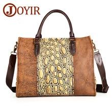 JOYIR Luxury Handbags Women Bags Designer Genuine Leather Crossbody bags High Quality Tote Bag Shoulder Bags