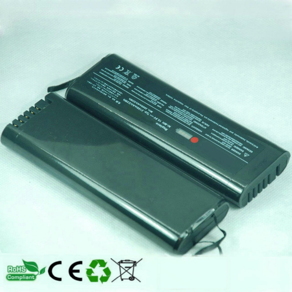 2100mAH New OTDR Battery for ANRITSU S251B S810C S820B S820C S312D S412D S311D S325D 2600mah new otdr for yokogawa aq1200 aq1200b aq1200c aq1200e aq1205a aq1205e aq1205f im aq1200 02en 739882