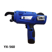 Automatic Rebar Tying Machine 12V Cordless Rechargeable Lithium Battery Tier Binding Handheld Building Tools