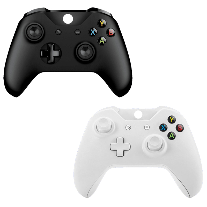 Wireless Gamepad For Xbox One Controller Jogos Mando Controle For Xbox One S Console Joystick For X box One For PC Win7/8/10 цена