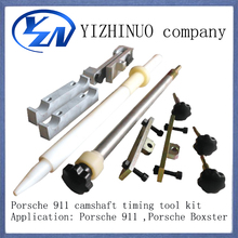 Alibaba professional china auto tools set for Porsche 911 camshaft car accessories automobiles7days no reason return