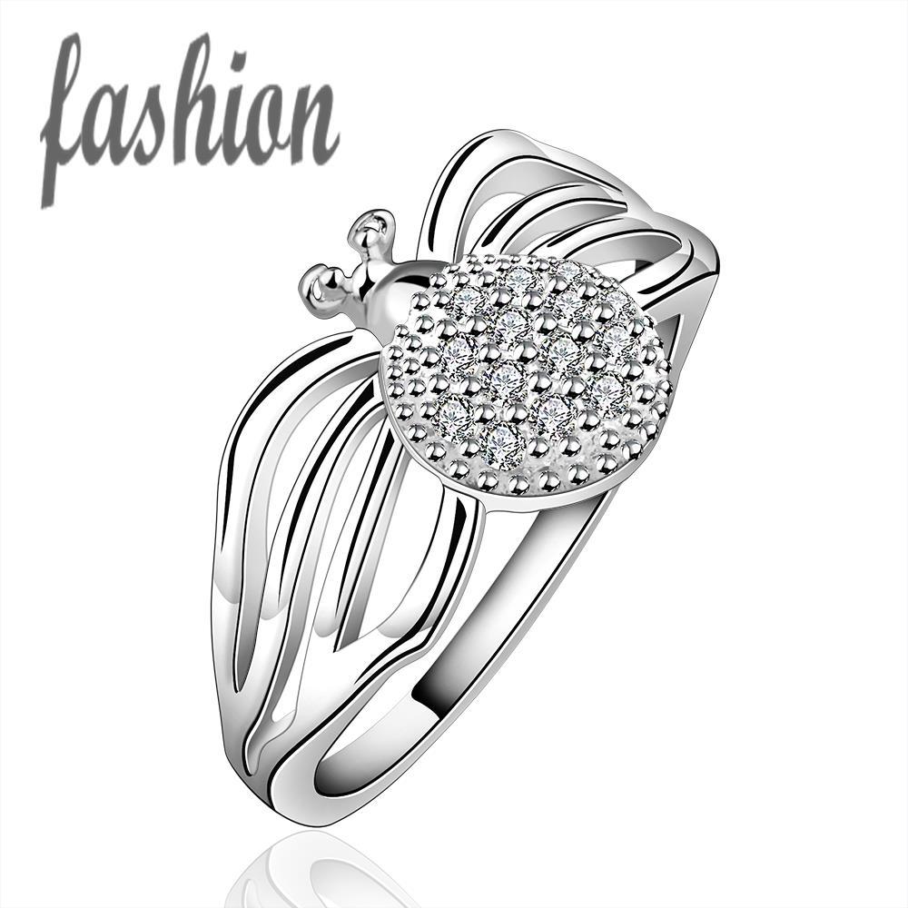 valeriafinejewelry spiderman wedding ring Harry Potter Owl Halo Ring