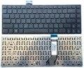 Russo novo teclado para ASUS X402C S400CB S400C X402 S400 F402C S451 s451Lb S451L S451E RU laptop teclado preto