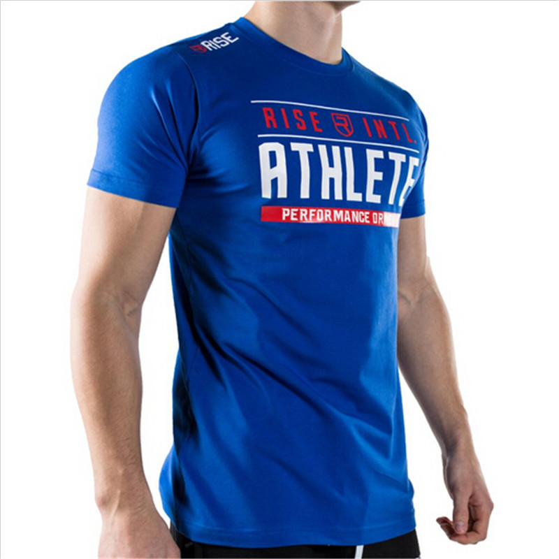 Bodybuilding models reviews online shopping bodybuilding for Gym printed t shirts