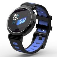 New Y10 Smart Band Blood Pressure Smart Bracelet Heart Rate Monitor Sport Fitness Tracker life Waterproof Smart Wristband Watch
