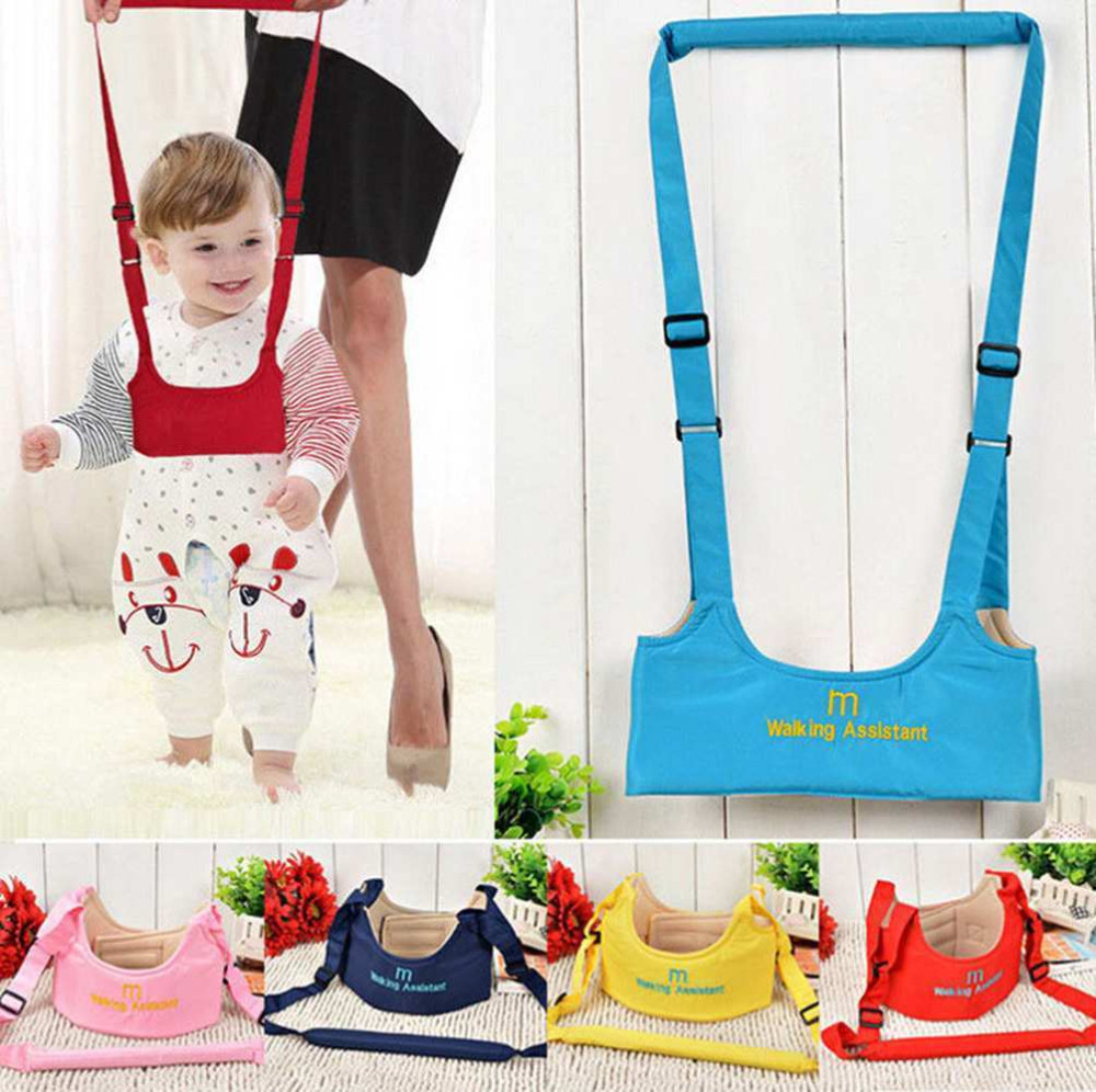small resolution of 2016 blue baby activity walker assistant jumper jumping aid infant toddler harness swing walkfea on aliexpress com alibaba group