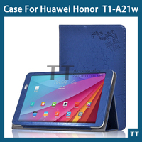 For Huawei Honor T1 A21W Case Leather Case Cover For Huawei Honor T1 A21W 9 6inch