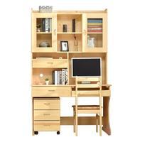 Escrivaninha Кровать Поднос Меса Escritorio мебель Lap офисные ретро деревянные прикроватные подставки Рабочий стол компьютерный стол с книжным шкафом