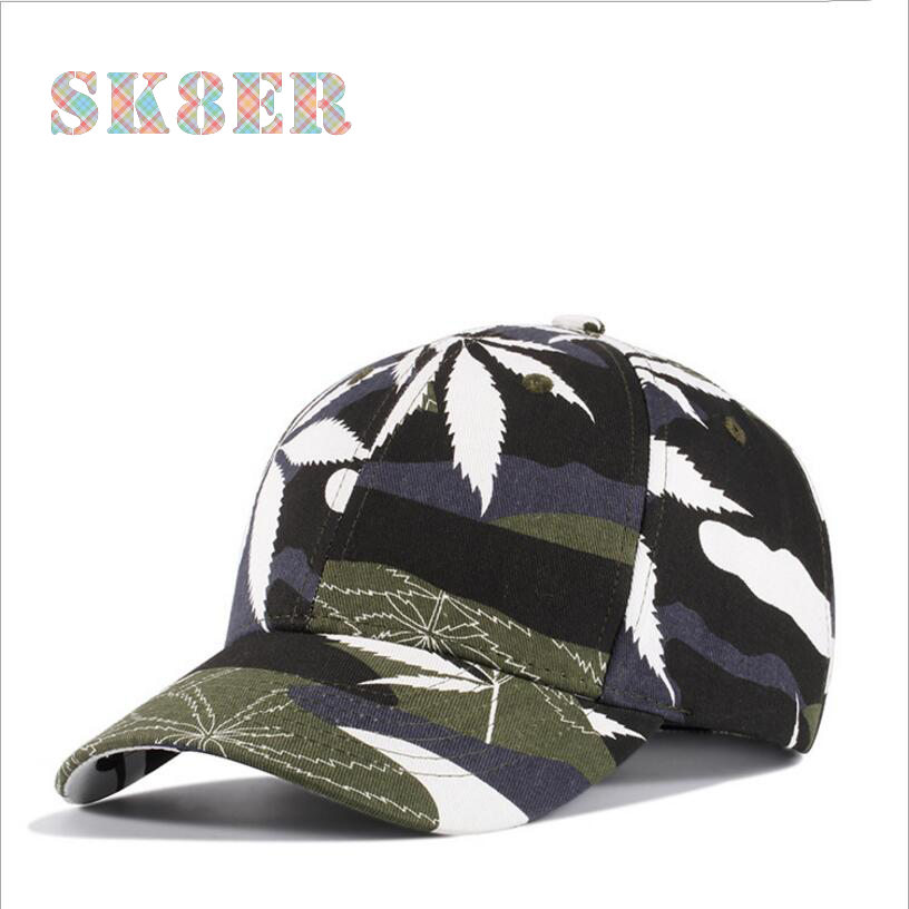 Camouflage running caps for men and women sunshade windproof sports caps for outdoor or indoor sports