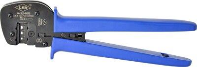 multi function crimping tool set MC4/MC3/TYCO crimping plier solar wire stripping plier A K2546B 5 Solar Tool Kit - 2