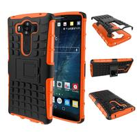 For LG V10 Case H968 F600k H900 H901 VS990 F600 H961N Heavy Duty Phone Cover for G4 Pro Hybrid Shockproof Hard TPU Rugged Armor