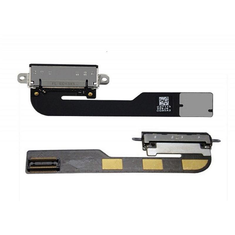 USB Charging Port Charger Dock Connector Flex Cable For iPad 2 3 4 5 6 Air 1 2 Pro 9.7 10.5 12.9