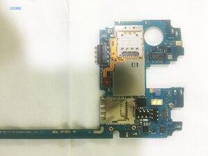 Image 4 - Oudini ENTSPERRT 32 GB arbeit für LG G3 D858 Mainboard, Original für LG G3 D858 32 GB Motherboard Test 100% & Free Verschiffen