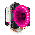 New Universal Computer CPU Cooler Fan RGB 4Pin CPU Cooling Fans For Inter 775/1151/1155/1156 Heatsink 4/6 Heatpipe Fan For AMD