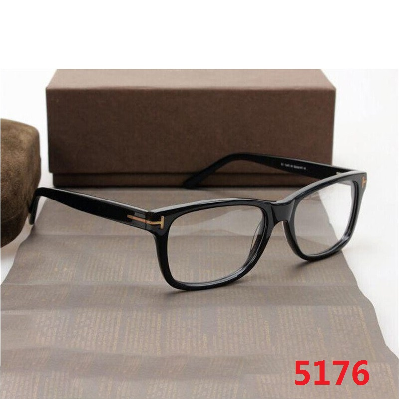 Cubojue Brand Eyeglasses Frames Men Women Acetate Glasses Man spring hinge fashion Prescription Spectacles Decoration Tortoise