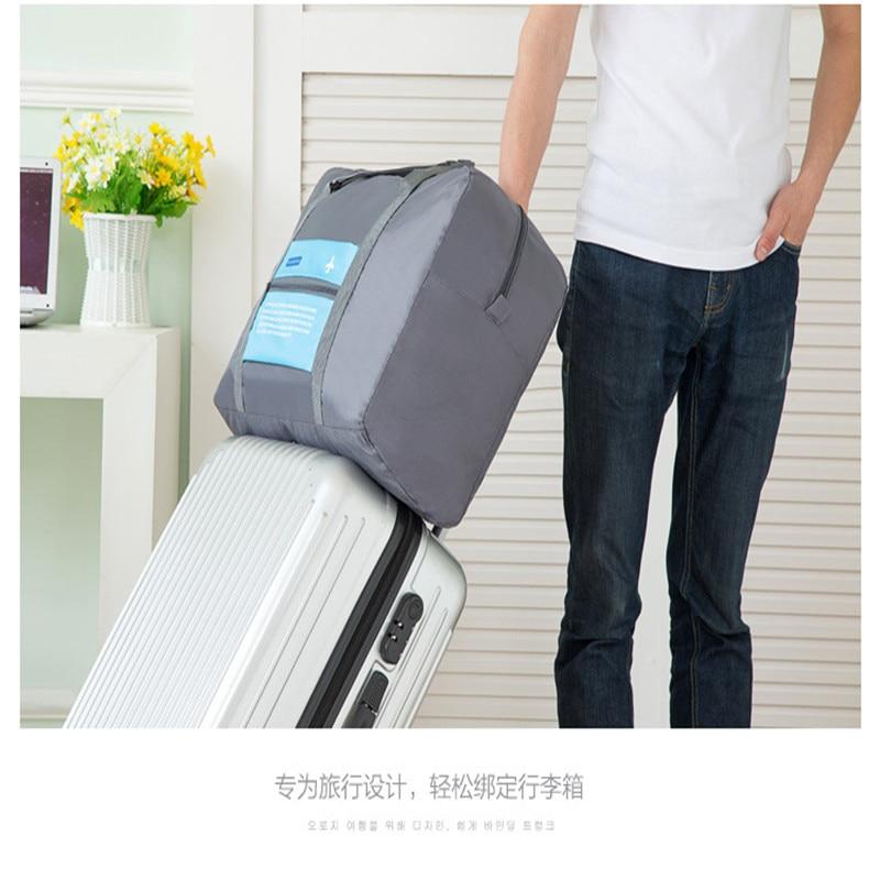 Спот-продаж Кореї складаної сумки для - Організація і зберігання в будинку
