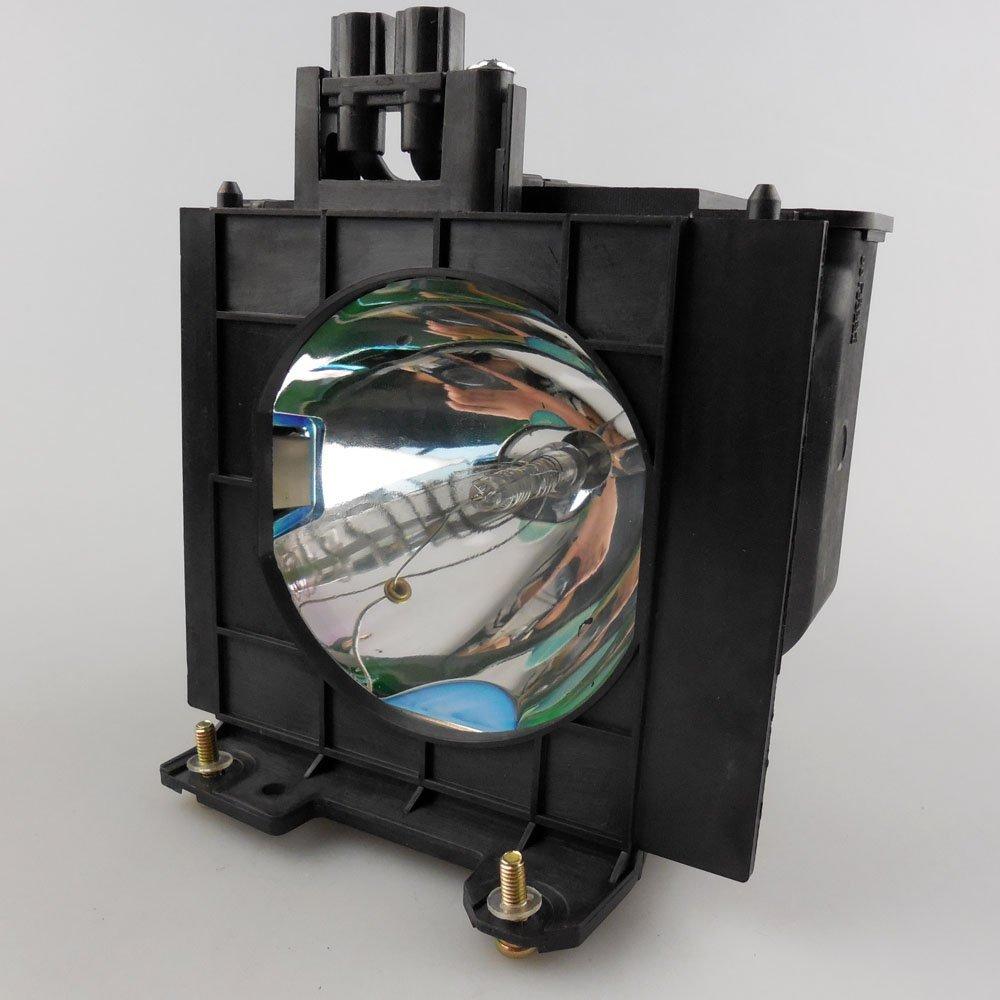 ET-LAD55  Replacement Projector Lamp with Housing  for  PANASONIC PT-L5500 / PT-L5600 / PT-D5500 / PT-D5500U / PT-D5500UL compatible projector lamp et lad55 for panasonic pt l5500 pt l5600 pt d5500 pt d5500u