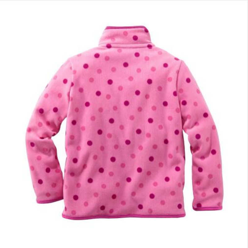 TBwish Spring&Autumn Children Kids Boy girl hoodies Baby Boys girls stripe fleece jackets and coats kids boys sweatshirt