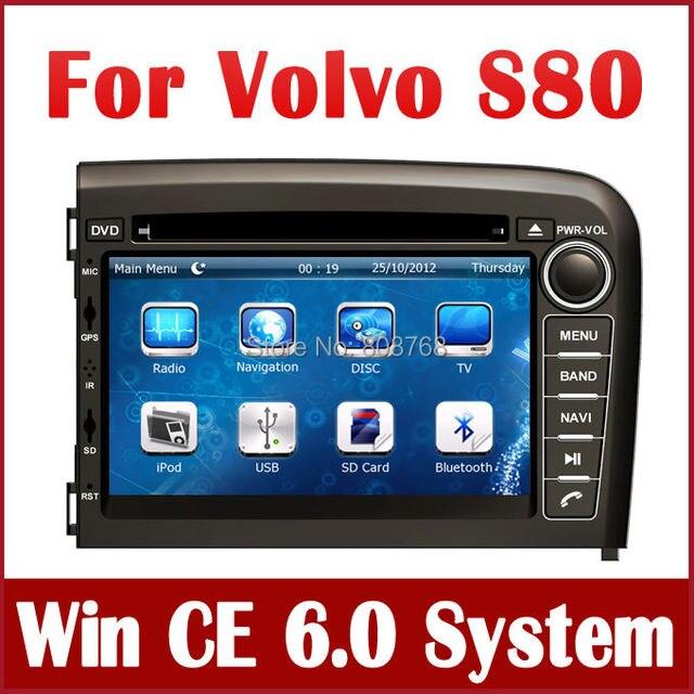 2 din car dvd player for volvo s80 1998 2006 with gps navigation rh aliexpress com 1999 Volvo S80 T6 Sedan 1999 Volvo S70 Manual