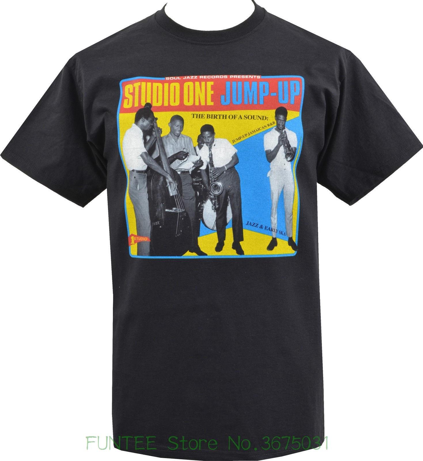 Ringer /'No Woman No Cry/' Bob Marley reggae rasta roots Jamaican inspired T Shirt