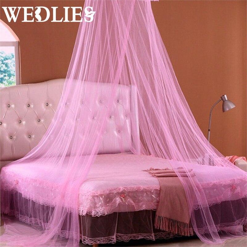 Summer Mosquito Net Round Dome