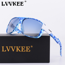 LVVKEE Brand 2018 New Mlle Colorful Polarized Sunglasses Mens/Women sport surf Sun Glasses gafas oculos de sol feminino mujer
