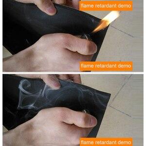 Image 3 - Garage Anti Rub Geluidsisolatie Sterke Viscositeit Autodeur Protector Vlamvertragende Rubber Muur Guard Waterdichte Demping