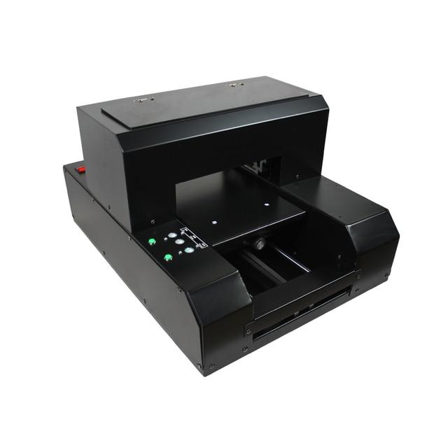 Edible Food printer Inkjet Macaroon Food flatbed  Printer