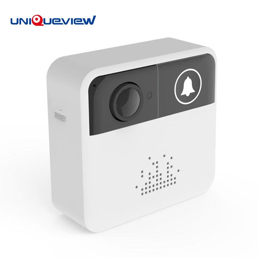 Aliexpress Com Buy Mini Wireless Wifi Video Doorbell