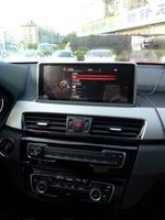 Navirider autoradio Android 9.0 car gps player for BMW X1 F48 2016 2017 carplay touch screen stereo head units HU tape recorder