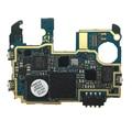 100% original para samsung galaxy s4 gt-i9505 i9500 i9506 placa base placa principal placa lógica de trabajo abierto