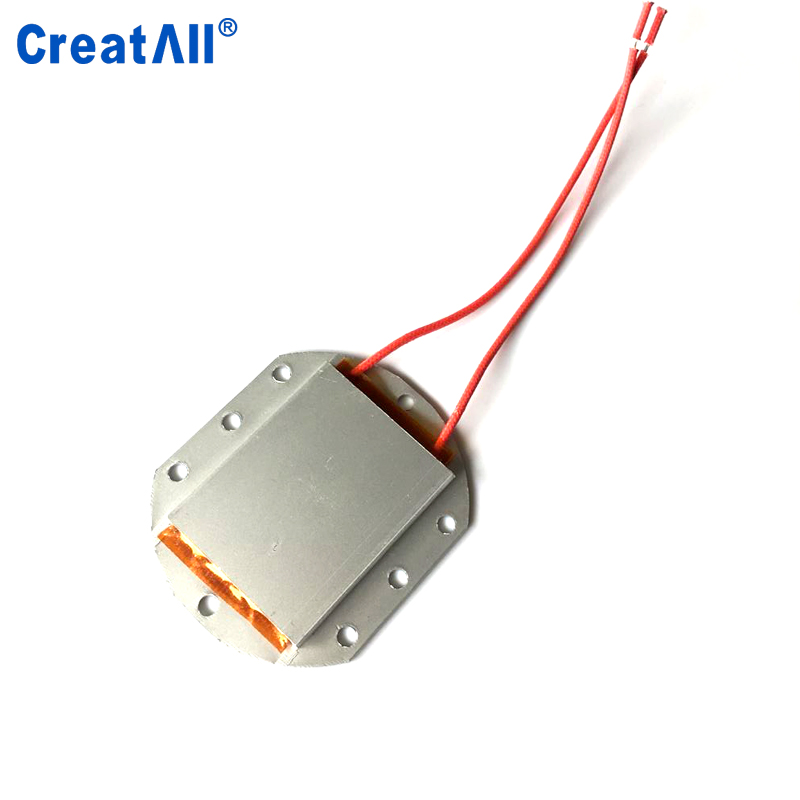 10pcs/lot LED Remover Heating Soldering Chip Demolition Welding BGA Station PTC Split Plate 300w 220v 110v 250 Degree