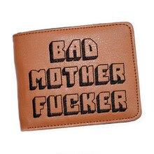 PU Leather Men Wallets Coin Pocket Zipper Men's