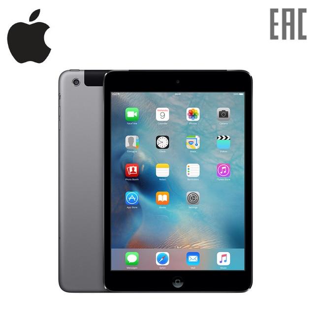 Планшет Apple iPad mini 2 32 ГБ 7.9 дюймов Wi-Fi + Cellular