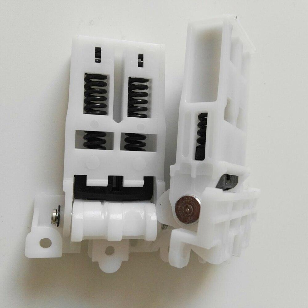 2 Pcs ADF Hinge Unit Cover plate bracket for Xerox 3210 3220 3300 3320 3635 6110 PE120 PE16 for Ricoh AC104 AC205 SP 32002 Pcs ADF Hinge Unit Cover plate bracket for Xerox 3210 3220 3300 3320 3635 6110 PE120 PE16 for Ricoh AC104 AC205 SP 3200